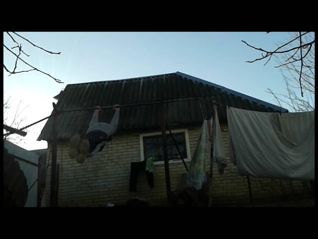 Gimbarr en Lutsk 2015-2016 Gorski Roma