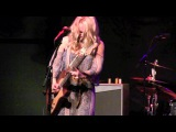''I PUT A SPELL ON YOU'' - SAMANTHA FISH BAND, may 2014