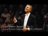 Gustav Mahler Symphony No. 7