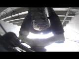 Подборка падений видеокамеры  Fall Cam