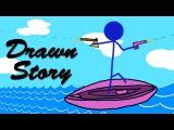 Игры раннего доступа: Drawn Story - Обзор / Геймплей / Прохождение