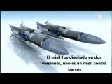 Cuatro Tipo de Misisles MiG del Peru R-27 R-73 Kh-29 Kh 31A