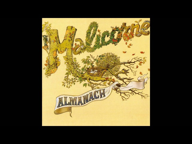 Malicorne - Les tristes noces (officiel)