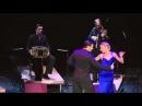Solo tango orquesta, Anna Gudyno Kirill Parshakov