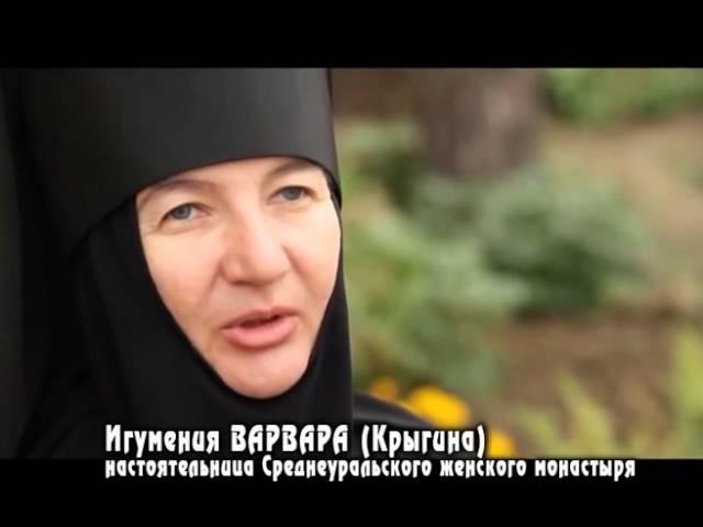 22.Сергий Алиев - Фильм Обитель Веры и Любви