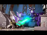 Mega Bloks Halo Battle for New Mombasa Stop Motion Four Videos Combined from Mega Bloks
