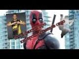 Deadpool играет в кс го? Топ 5 фактов про киберспортсменов кс го