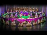 Кубанская казачья вольница - Ой, цветет калина