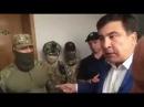 Саакашвили Украина это позор Уберите эту СБУшную шваль 26 05 2016