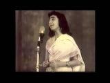 Resid Behbudov, Flora Karimova 1956 (Al Bint El Chalabiya)