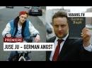 Juse Ju - German Angst prod. by C.O.W.牛 (16BARS PREMIERE)