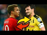 Top 5 most expensive Bundesliga transfers 2016 (Summer)