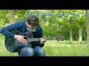 Sword Art Online II OP1 Guitar Cover