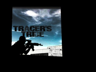 Tracer's Tribe Trailer. (Airsoft squad)