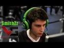 CSGO VODs - POV VeryGames SmithZz vs Wizards / RaidCall EMS One Spring`13 Cup 3 @ de_mirage_go