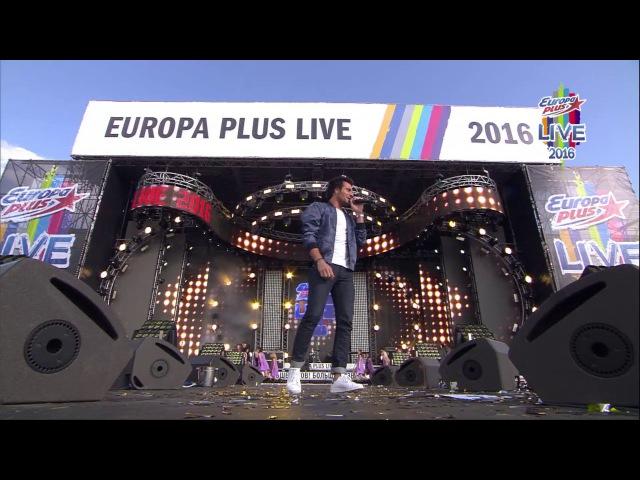 Выступление Amir на Europa Plus Live 2016