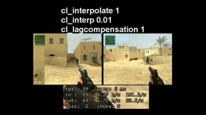 Hitbox vid interpolate 1-0