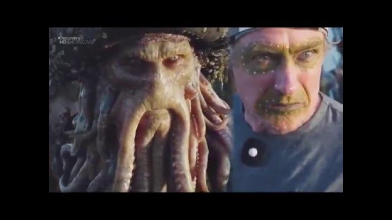 Лаборатория спецэффектов: VFX и оптические эффекты в кино