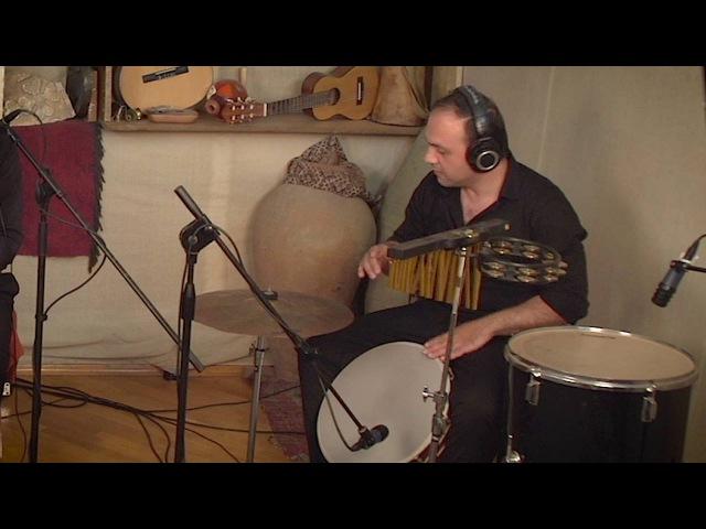 Ավագ Մարգարյան Գաթա բենդ -ՇԵՐԱՄ/ Avag Margaryan Gata Band- SHERAM