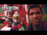 Dead Rising 4 – «Возвращение в торговый центр» трейлер (XONE/WIN10)