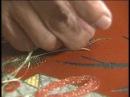 下町に息づく伝統の技 江戸刺繍33