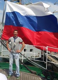Максим Пашнев