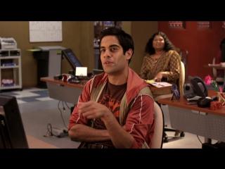 Сбежавшая работа/Outsourced (2010 - 2011) Фрагмент №2 - сезон 1, эпизод 6