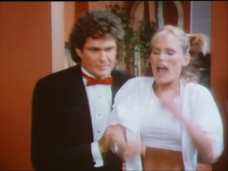 The Cartier Affair (1984) - Joan Collins David Hasselhoff Telly Savalas Ed Lauter Charles Napier Rod Holcomb