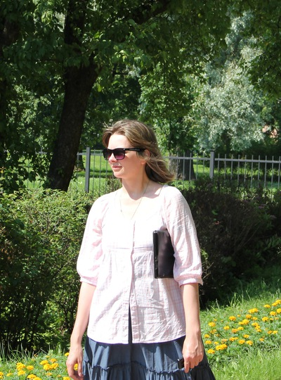 Елена Сивоголовко