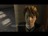 Назад в будущее game - 4 Эпизод 13 часть, Марти долбан
