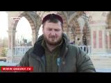 Завершаются строительные работы и благоустройство территории мечети в селении Автуры