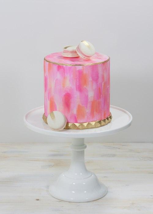 VK7oXK jpnc - 10 Изысканных свадебных тортов для самых впечатлительных невест