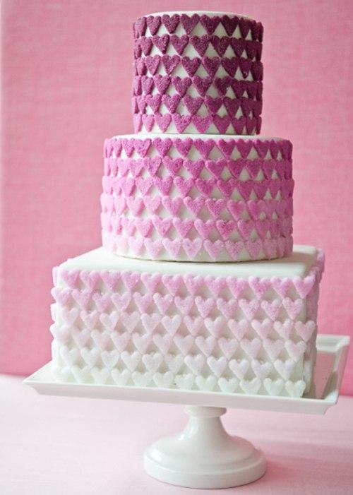 z5hJM6L0w4U - 10 Изысканных свадебных тортов для самых впечатлительных невест