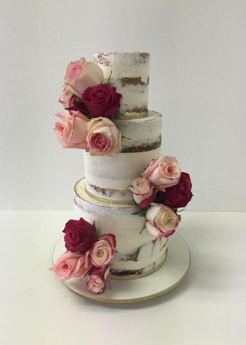 OJN1ZKuCy0 - 10 Изысканных свадебных тортов для самых впечатлительных невест