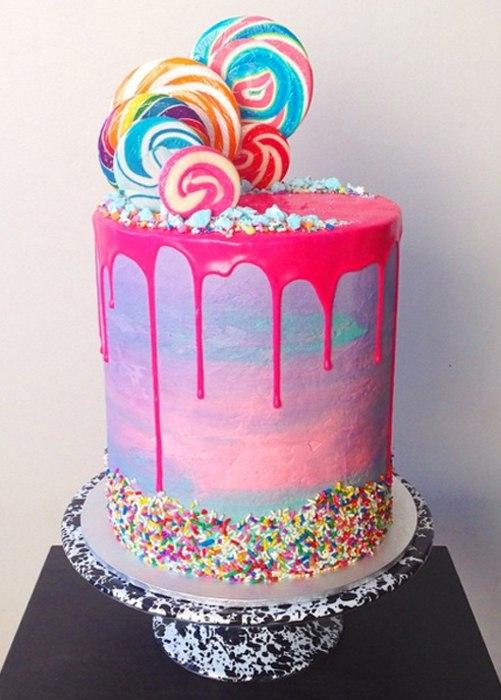 HNmwFbRZBg8 - 10 Изысканных свадебных тортов для самых впечатлительных невест