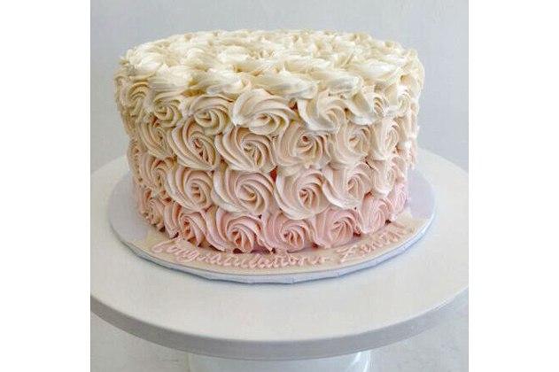 wv9GdZQCSk8 - 10 Изысканных свадебных тортов для самых впечатлительных невест