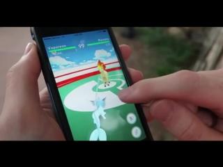 Игра Pokemon GO придётся по вкусу всем любителям покемонов.