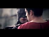 Бэтмен не против Супермена
