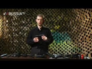 Пистолет ТТ. Боевой и травматический пистолет ТТ. Доступный ТТ