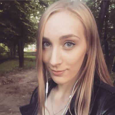 Анна Молодцова-Ладарева