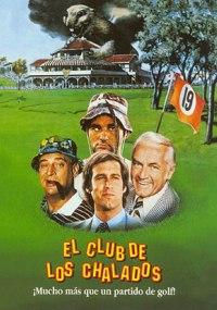 El club de los chalados