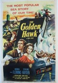 El halcón dorado