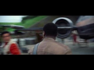 Превью трейлера №3: Звёздные войны: Пробуждение силы / Star Wars: Episode VII - The Force Awakens [2015]