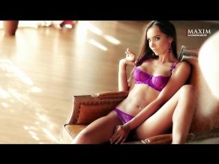 Маргарита Буторина — финалистка Miss MAXIM 2016