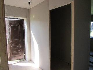 стоимость железной двери в коридор
