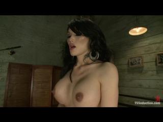 [Eva Lin] - TS Seduction - Casey More