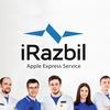 iRazbil - Ремонт смартфонов планшет   Челябинск