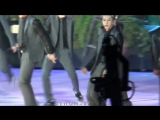 FANCAM 131122 MAMA @ EXO's Sehun Focus - Growl