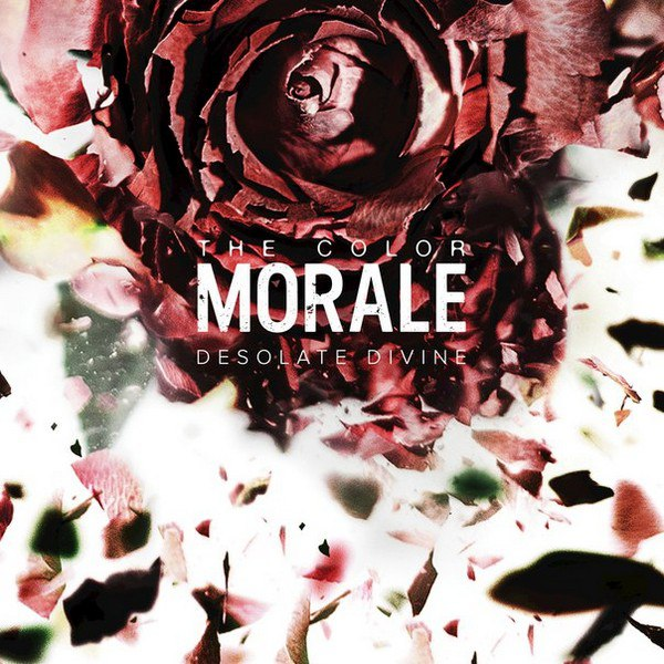 The Color Morale - Walls [new track] (2016)