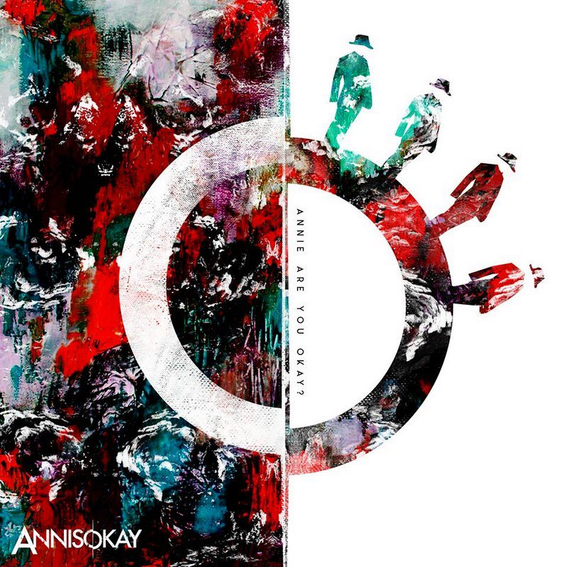 Annisokay - Annie Are You Okay? [EP] (2016)